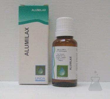 ALUMILAX DRUPPELS         UNDA (20ML)