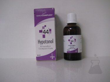 VANOCOMPLEX 44 HYPOTONOL (50ML)