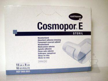 COSMOPOR E 10X8 CM (10STUK)