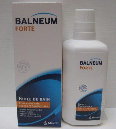 BALNEUM HERMAL FORTE BADOLIE (500ML)