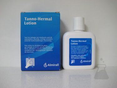 TANNO HERMAL LOTION (100G)