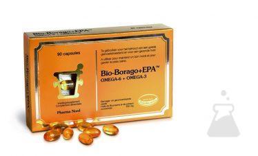 BIOBORAGO + EPA (90CAPS)
