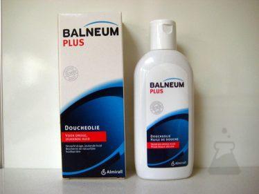 BALNEUM HERMAL PLUS DOUCHEOLIE (200ML)