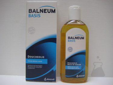 BALNEUM HERMAL BASIS DOUCHEOLIE (200ML)