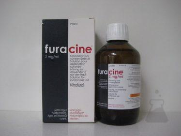 FURACINE OPL (250ML)