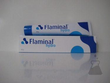 FLAMINAL HYDRO (50G)