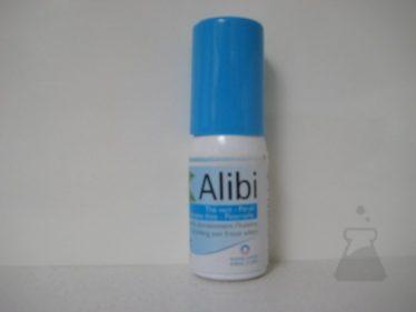 ALIBI SPRAY (15ML)