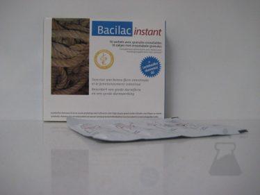 BACILAC INSTANT STICKS (16STUK)