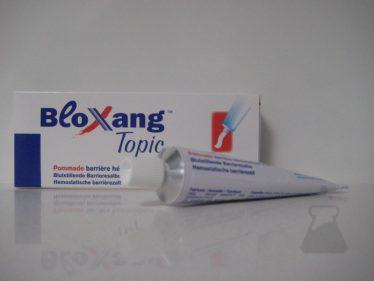 BLOXANG ZALF BLOEDSTELPEND (30G)