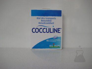 COCCULINE  (40TABL)