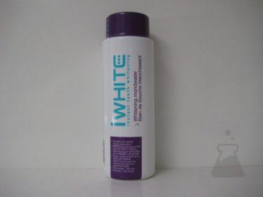 I WHITE MONDWATER (500ML)