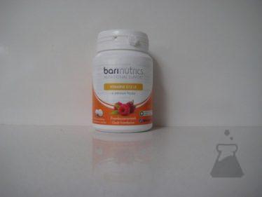 BARINUTRICS VITAMINE B12 FRAMBOOS (90TABL)