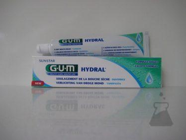 GUM  HYDRAL GEL DROGE MOND (50ML)