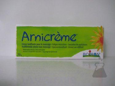 ARNICREME BOIRON (70G)