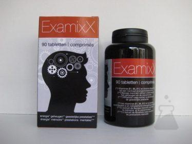 EXAMIXX (90TABL)
