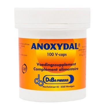 ANOXYDAL V-CAPS (100CAPS)