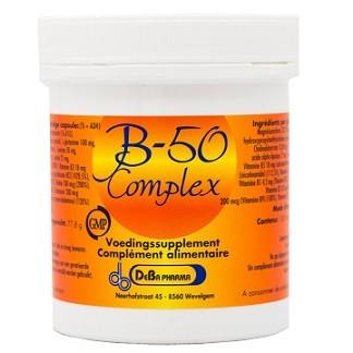 B50   COMPLEX (100CAPS)