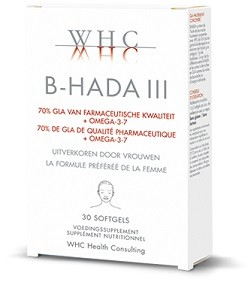 B-HADA III SOFTGELS (30CAPS)