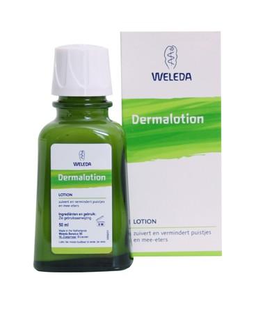 WELEDA DERMALOTION (50ML)