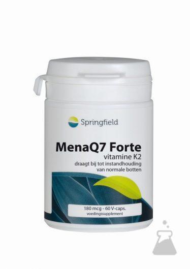MENAQ7 VIT K2 FORTE (60CAPS)