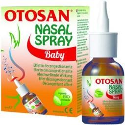 OTOSAN  NEUSSPRAY BABY (30ML)