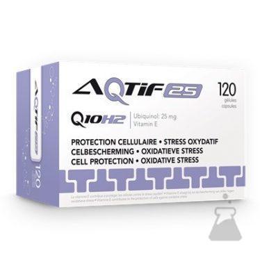 AQTIF 25 TRENKER (120CAPS)