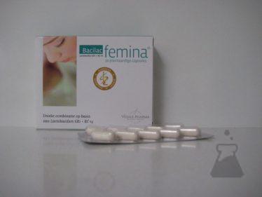 BACILAC FEMINA (10GELU)