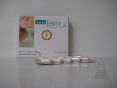 BACILAC FEMINA (30CAPS)