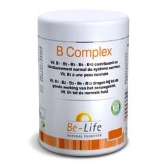 BCOMPLEX BIOLIFE (180GELU)