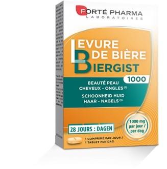 BIERGIST 1000 FORTE PHARMA (28TABL)