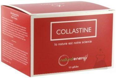COLLASTINE NATURAL ENERGY (120CAPS)