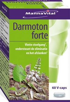 DARMOTON FORTE MANNAVITAL (60CAPS)