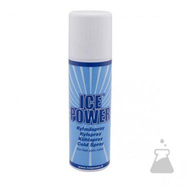 ICE POWER COLD SPRAY (200ML)