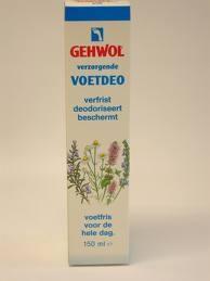GEHWOL VOETDEO CREME (75ML)