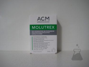 MOLUTREX (3ML)
