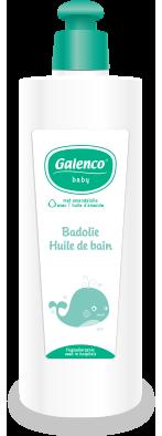 GALENCO  BB BADOLIE (200ML)