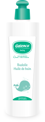 GALENCO  BB BADOLIE (400ML)