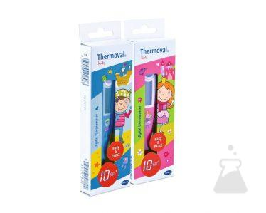 THERMOVAL THERMOMETER KIDS (1STUK)