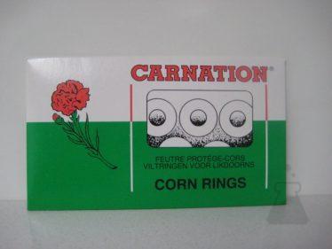 CARNATION CORN RINGS VILTR LIKDOORN (9STUK)
