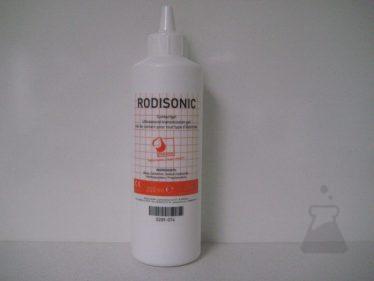RODISONIC ULTRASOUND GEL (250ML)