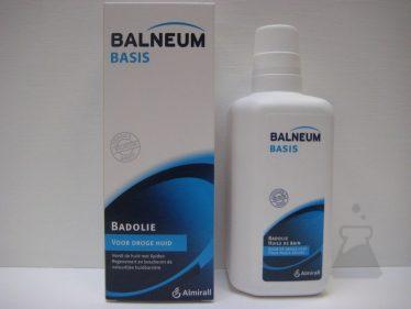 BALNEUM HERMAL BADOLIE (500ML)