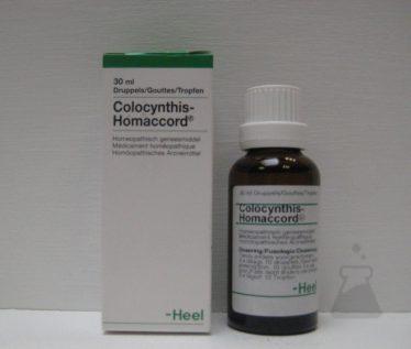 COLOCYNTHIS-HA 30 ML HEEL