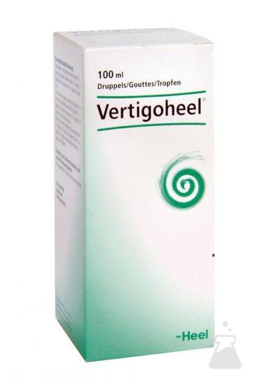 VERTIGOHEEL HEEL 100 ML
