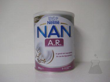 NAN AR  0-12 MAAND (800G)