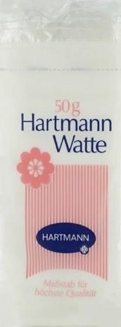 HARTMANN WATTEN ZZ 50%/50% R122/0 (50G)