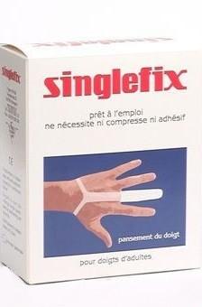 SURGIFIX SINGLEFIX VINGERBAND B (3STUK)