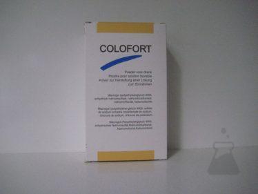 COLOFORT (4ZAK)