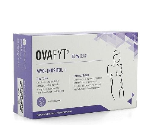 OVAFYT (60TABL)